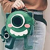 Monster Crossbody Bag