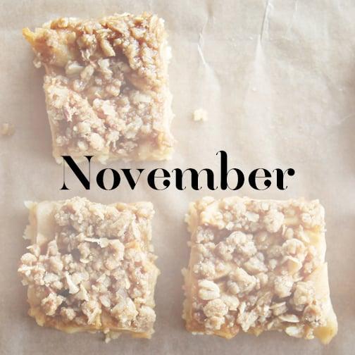 November POPSUGAR Must Have Box Inspiration
