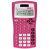 Texas Instruments 30XIIS Scientific Calculator