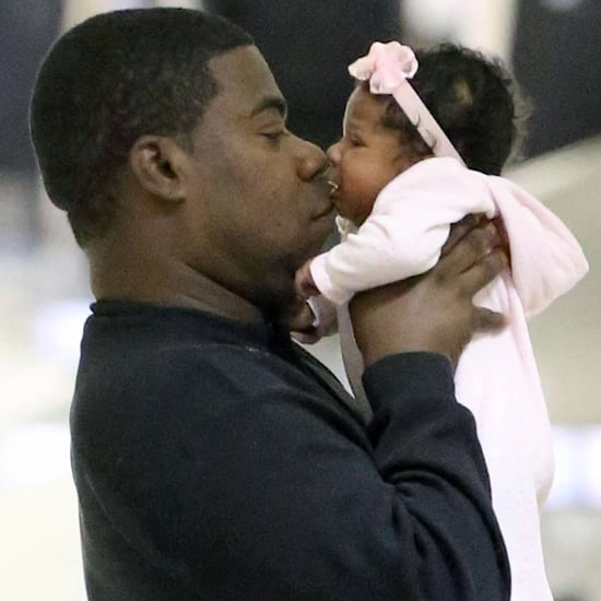 Tracy Morgan's Baby Maven | Pictures