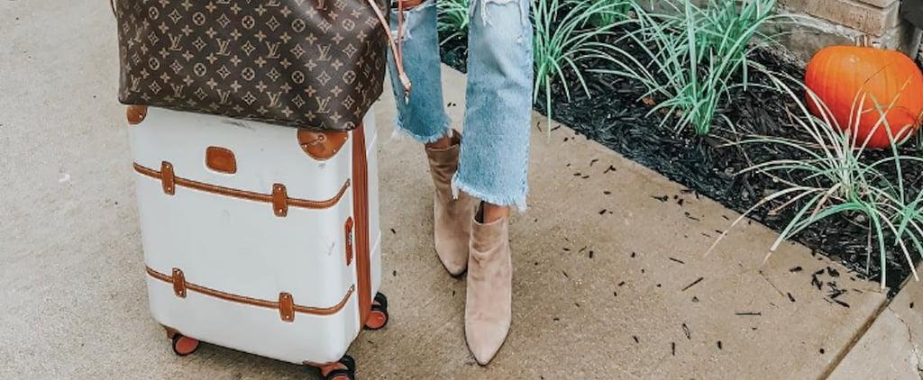 Best Suitcases 2018