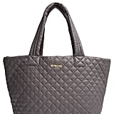 MZ Wallace Medium Metro' Quilted Oxford Nylon Tote ($215)