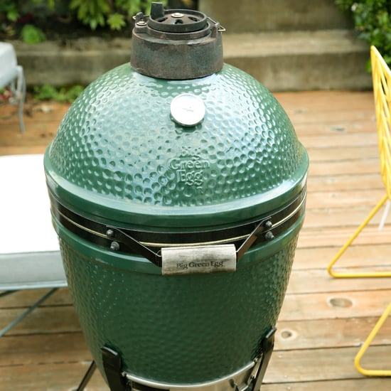 Big Green Egg Review