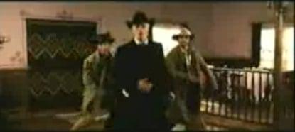 Weird German Musical Western