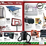 Outdoor and Home Equipment