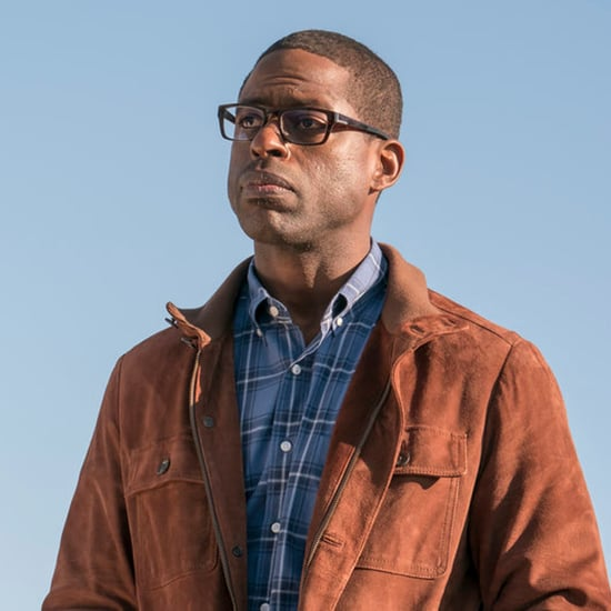 Sterling K. Brown Talks About William's Death on This Is Us