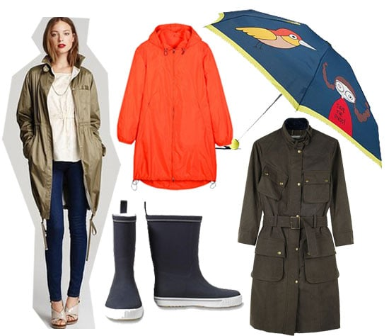 Raincoats | POPSUGAR Moms