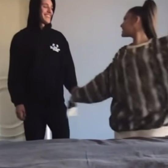 Ariana Grande and Dalton Gomez's Relationship Timeline