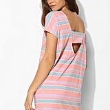 BDG Oversize Tee Dress