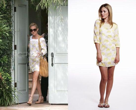 Found! Kate Hudson's Puella Mod Dress