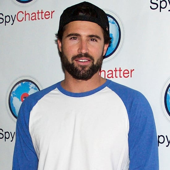 "Brody Jenner Says He Could Totally Help Caitlyn ""Find a Chick"""