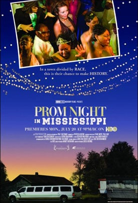 Movie Preview of Prom Night in Mississippi on HBO