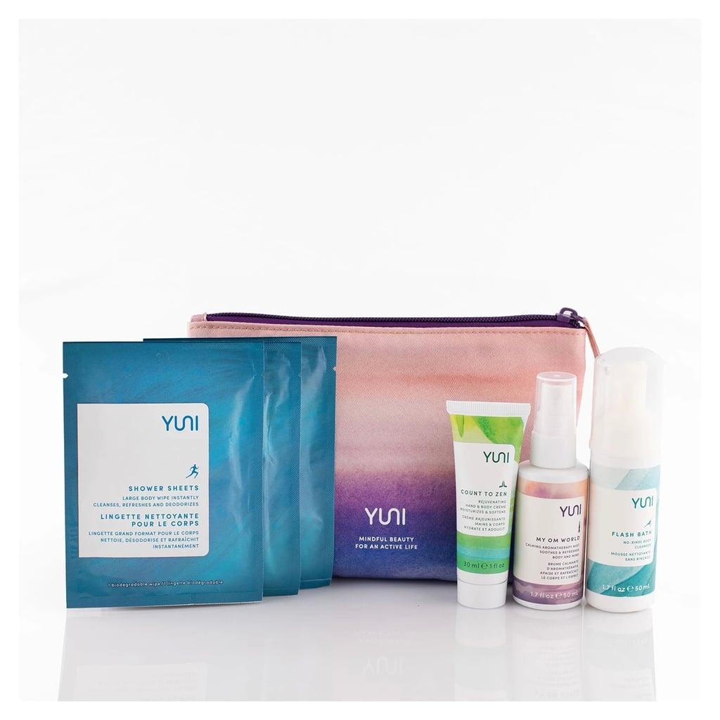 Yuni Beauty On-the-Run Travel Kit