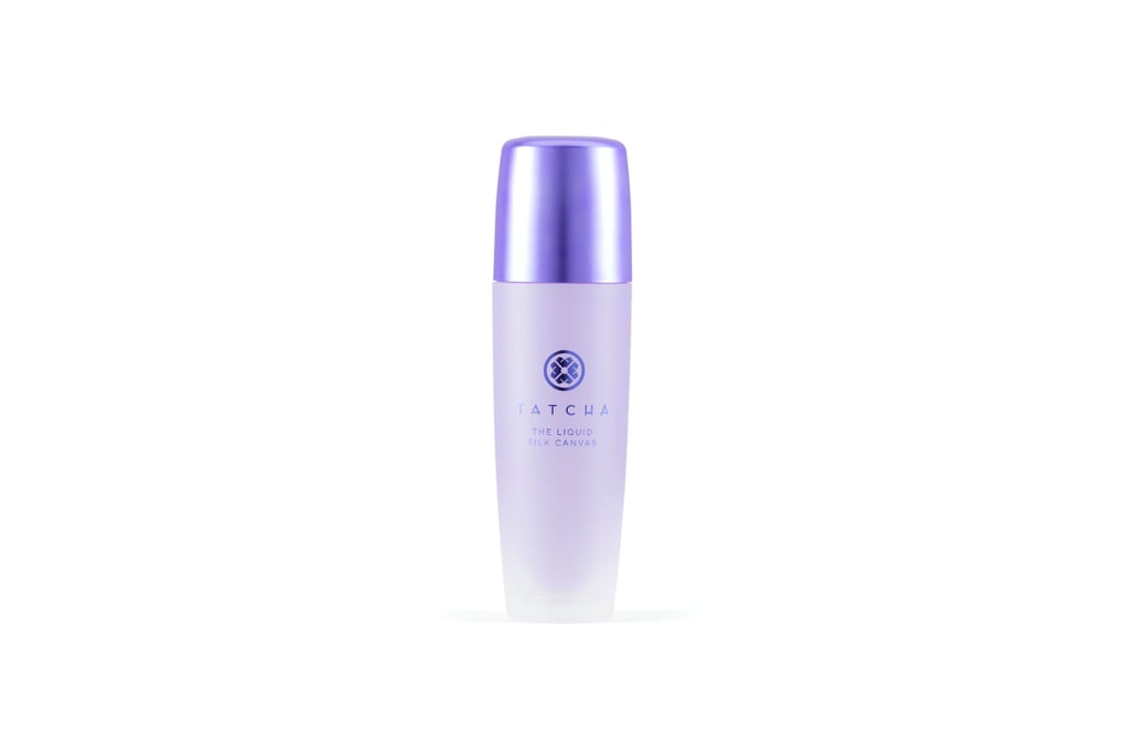 Tatcha Liquid Silk Canvas Primer Review