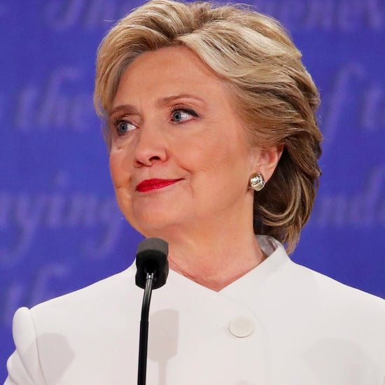 Hillary Clinton Defends Abortions During Presidential Debate