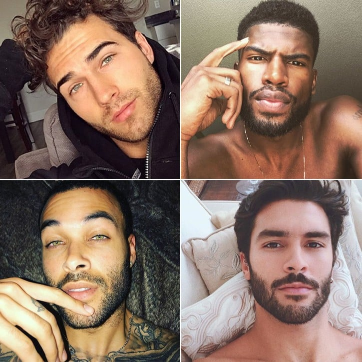 Sexy Guys on Instagram 2018