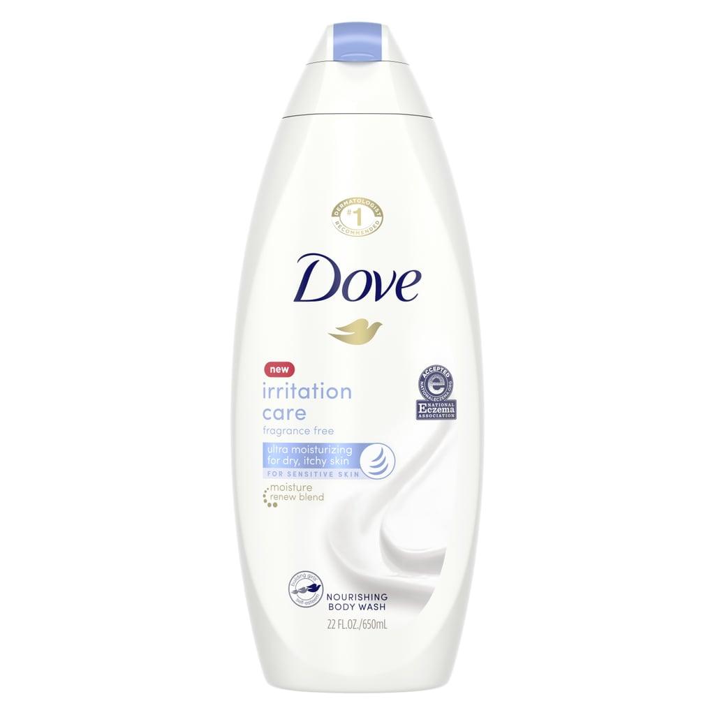 Dove Irritation Care Body Wash