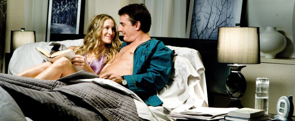 The Best, Most Stylish Pyjamas Moments in Movies