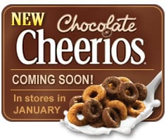 chocolate cheerios to hit the market soon popsugar family chocolate cheerios to hit the market