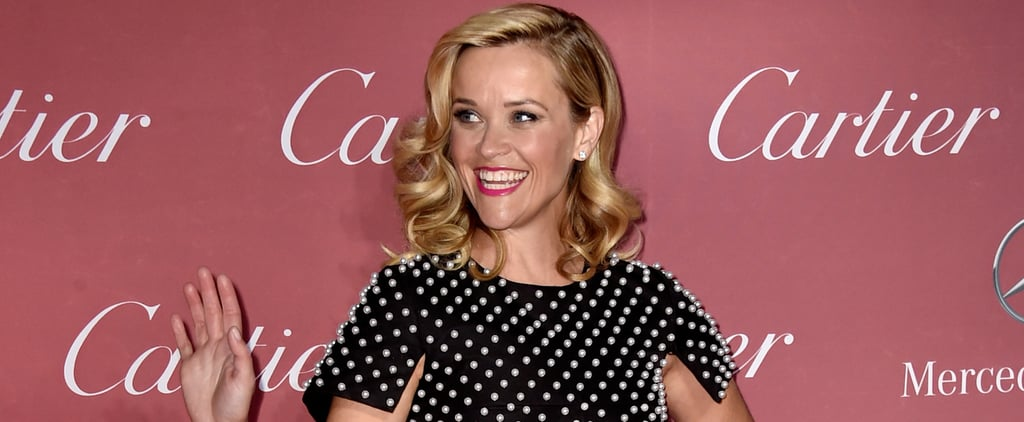 Reese Witherspoon at the Palm Springs Film Festival 2015