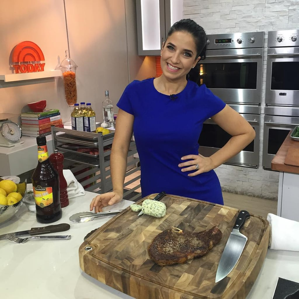 Laura Vitale In The Kitchen: Laura Vitale's Cooking Tips
