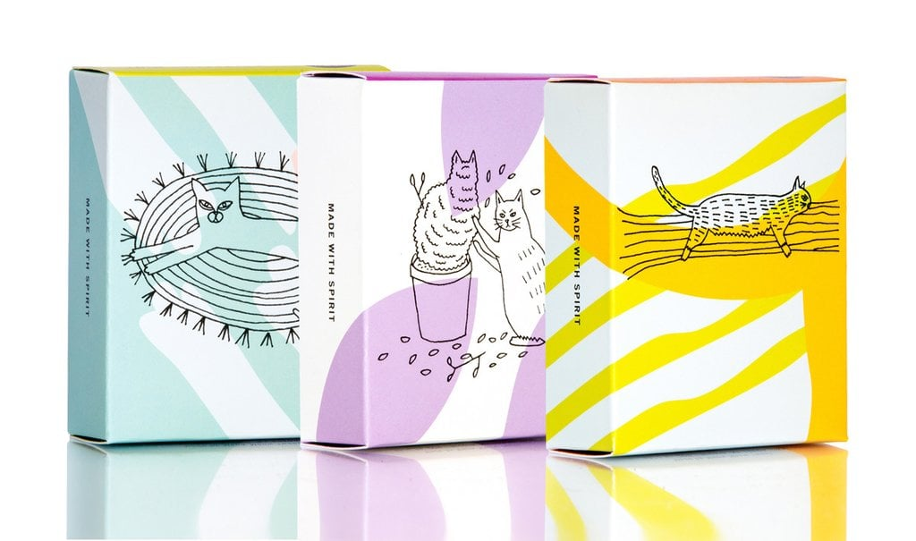 Meow Meow Bar Soap Party Pack