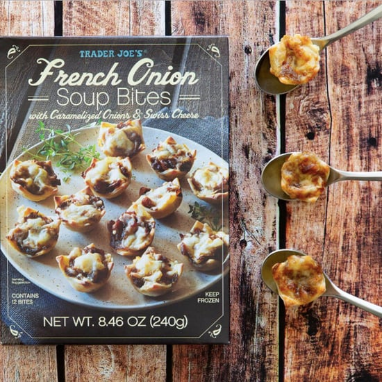 Trader Joe's French Onion Soup Bites