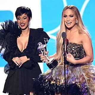 MTV Video Music Awards Winners 2018