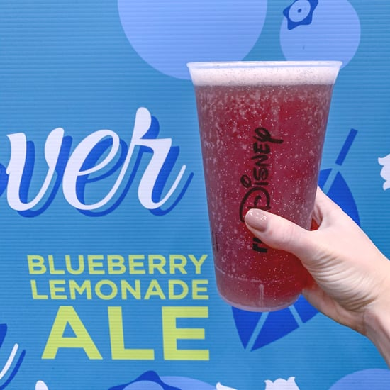 runDisney Is Serving a Cinderella-Themed Beer to Runners