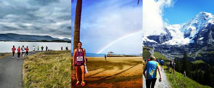 15 Beautiful Marathons to Cross Off Your Running Bucket List