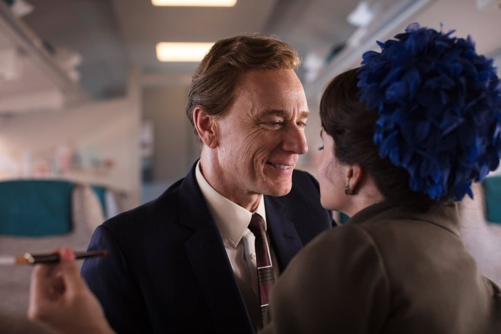 What Happens to Antony Armstrong-Jones in The Crown Season 3?