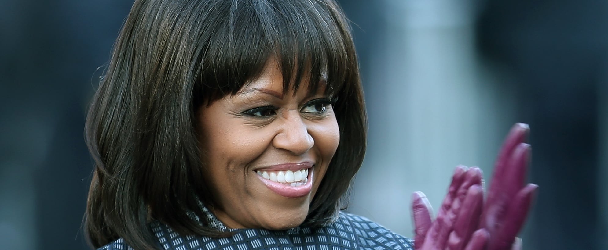 Carl Ray Talks Doing Michelle Obama's Inauguration Makeup
