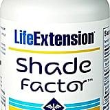 Life Extension Shade Factor Vegetarian Capsules