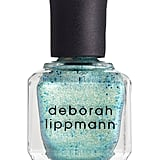 Deborah Lippmann Glitter Nail Color in Mermaid's Dream ($20)