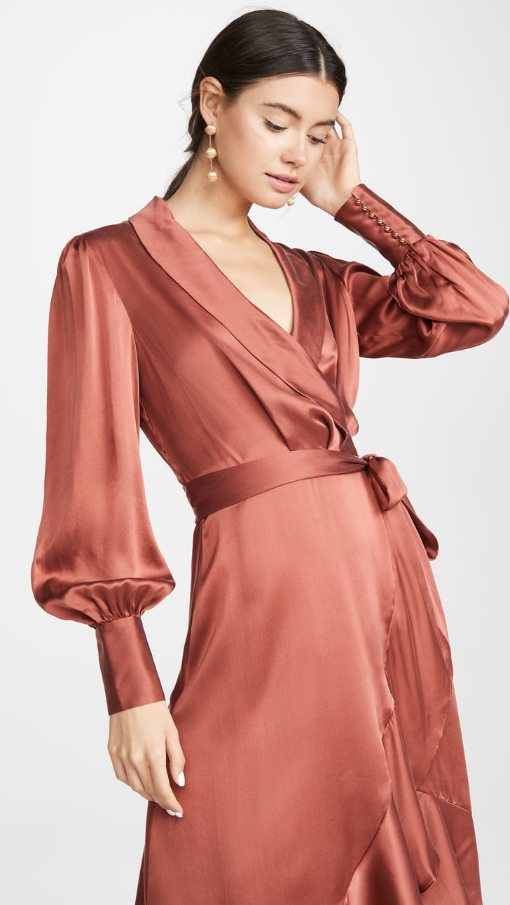 Best Fall Wedding Guest Dresses 2019 Popsugar Fashion,Mother Of The Groom Dress For Barn Wedding
