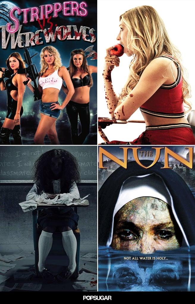 Bad Horror Movies on Netflix | POPSUGAR Entertainment