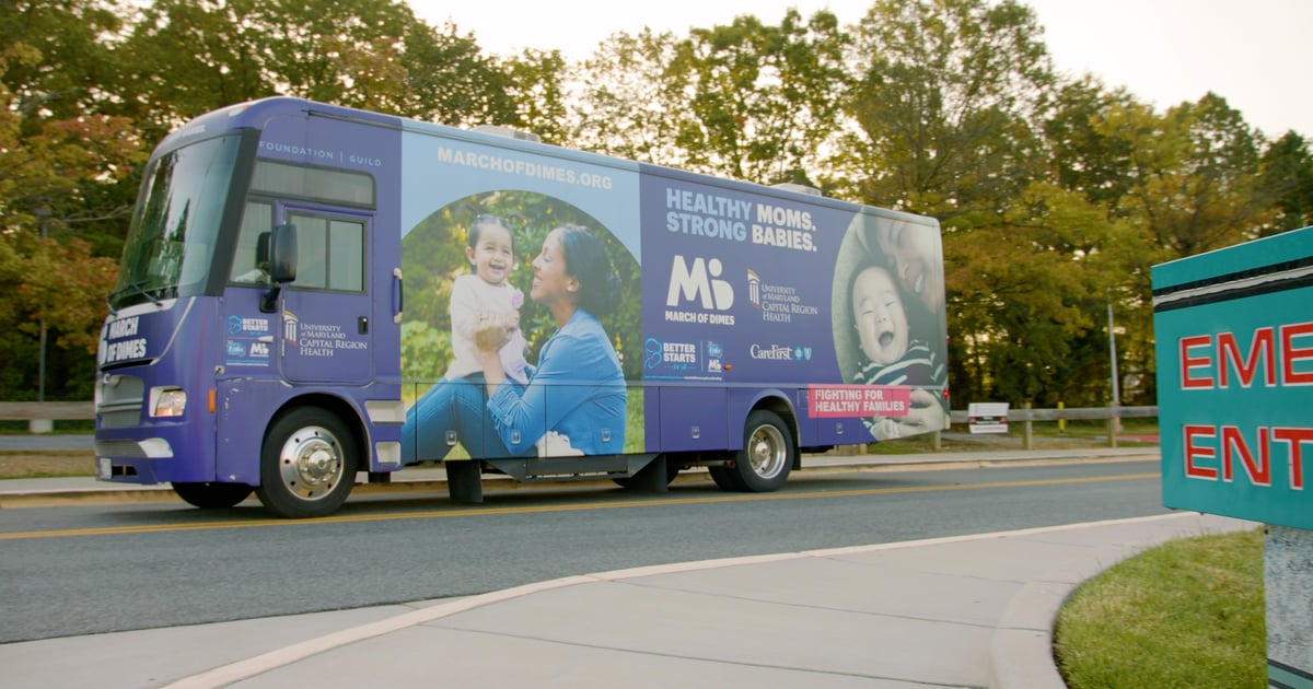 How Mobile Maternity Care Units Are Helping Pregnant People Get Free Prenatal Healthcare.jpg