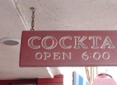 6 A.M. Cocktails
