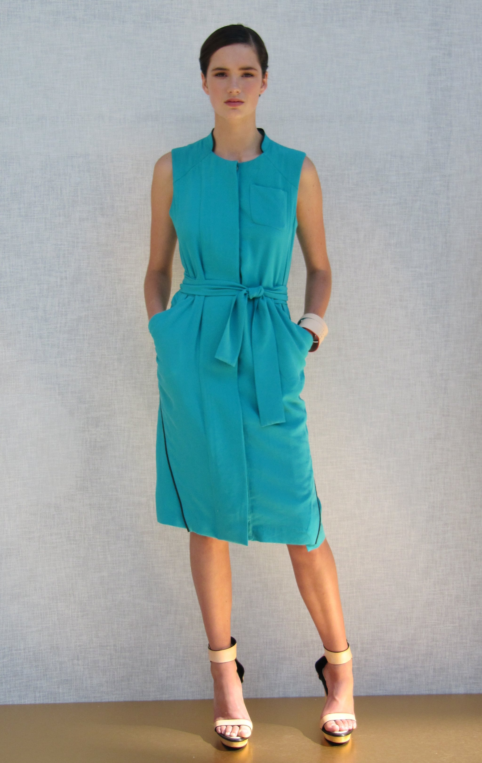 Spring roy rachel runway review forecasting dress for on every day in 2019