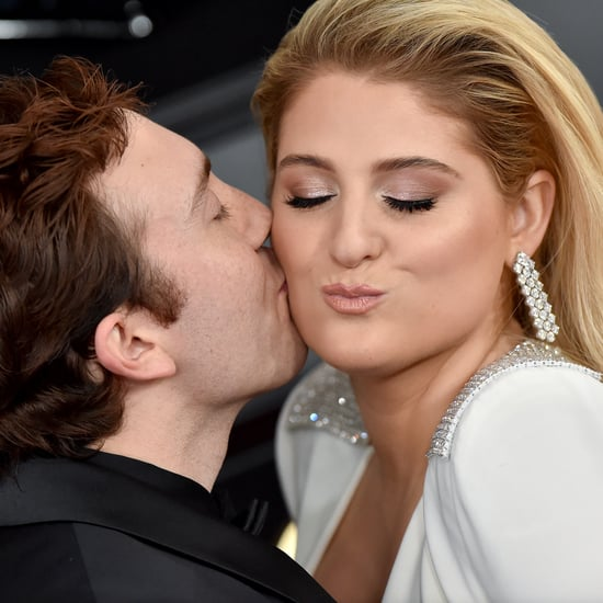 Meghan Trainor and Daryl Sabara Have Side-by-Side Toilets