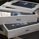 iPad 3Gs Start to Arrive