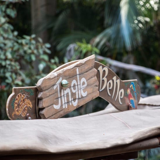 Disneyland Gets Rid of Jingle Cruise For 2017