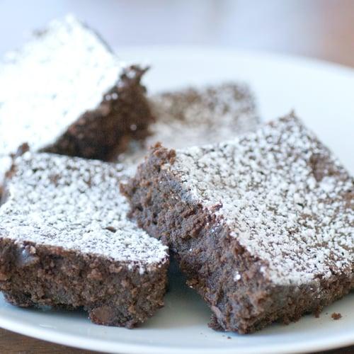The Fudgiest Brownies You've Ever Eaten