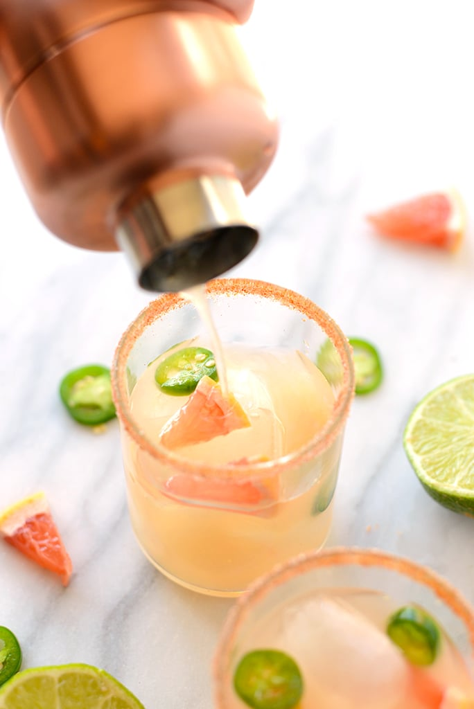 20 Cocktails Infused With 1 Ingredient That'll Give Them a Spicy Kick: Jalapeños