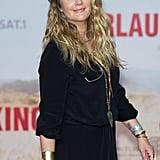 Drew Barrymore — 2014