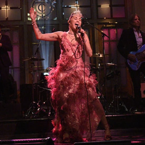 Watch Miley Cyrus's Saturday Night Live 2021 Performances