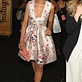 You Better Work! Kerry Washington Nails Her NYFW Runway Debut