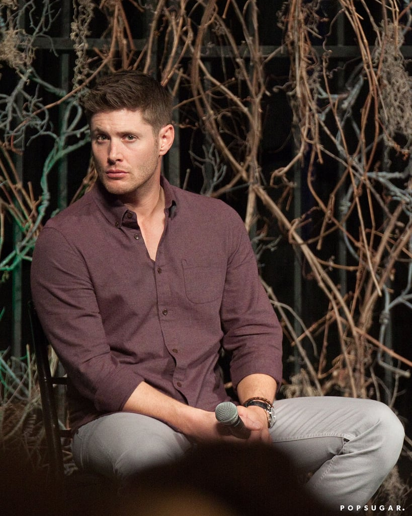 Hey There, Jensen Ackles! You've Been Missed