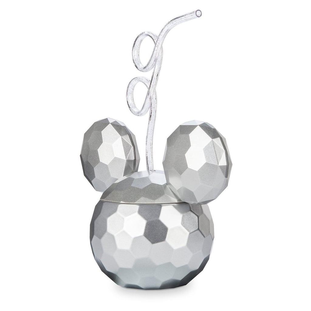 Mickey Mouse Disco Ball Tumbler ($17)
