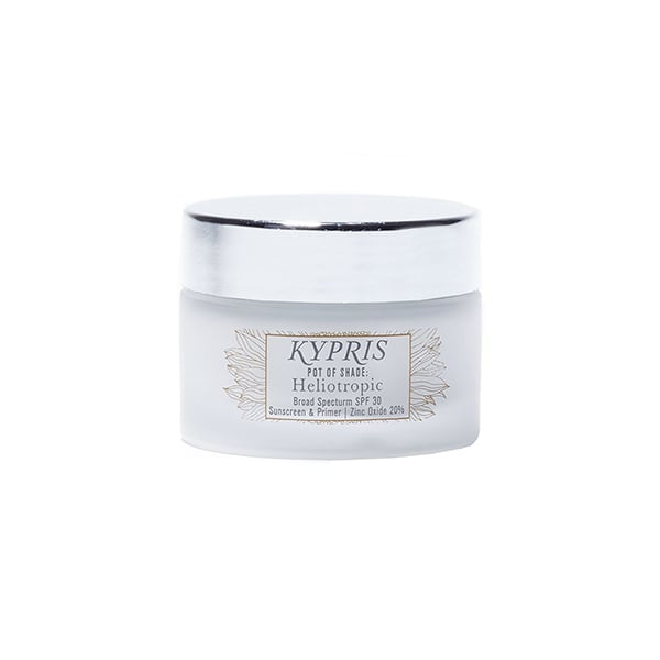 Kypris Pot of Shade Heliotropic ($114)